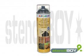 Bau- und Forstmarkierungsspray- schwarz DUPLI-COLOR
