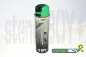 COLORMARK Ecomarker Kreidespray - grün