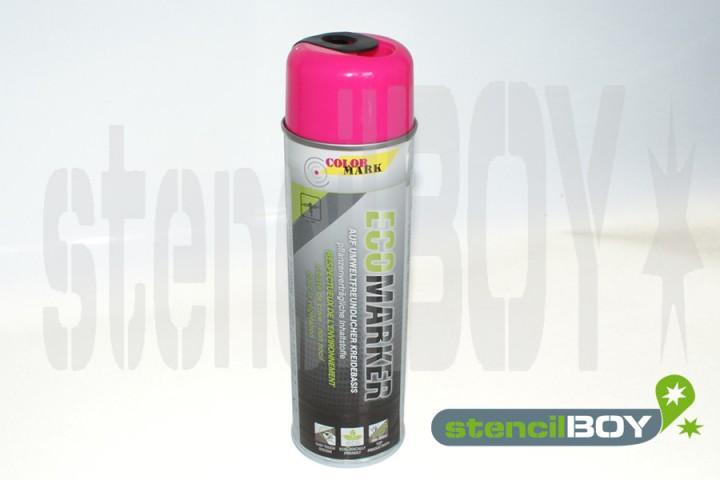 COLORMARK Ecomarker Kreidespray - pink