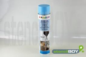 Strassen- und Linienmarkierungsspray- blau DUPLI-COLOR