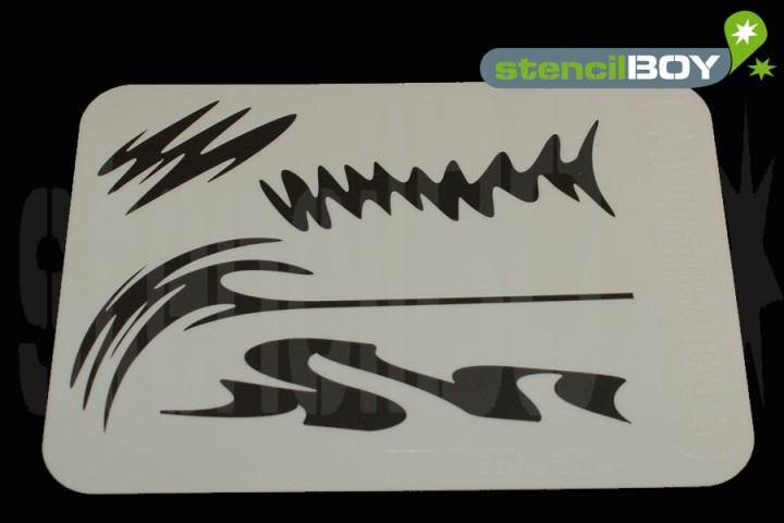 Design *ART BIBO*