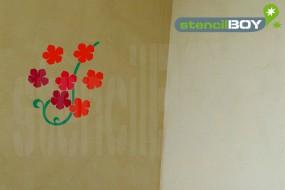 Florales Ornament *97*