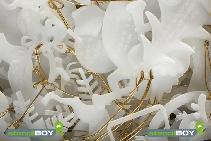 Acryl laserschneiden und Acryl gravieren