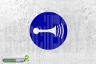 """Schablone """"Akustisches Signal geben"""""""