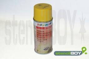 DUPLI-COLOR Textilspray - gelb