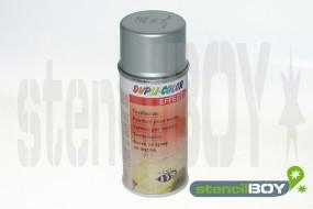 DUPLI-COLOR Textilspray - silber